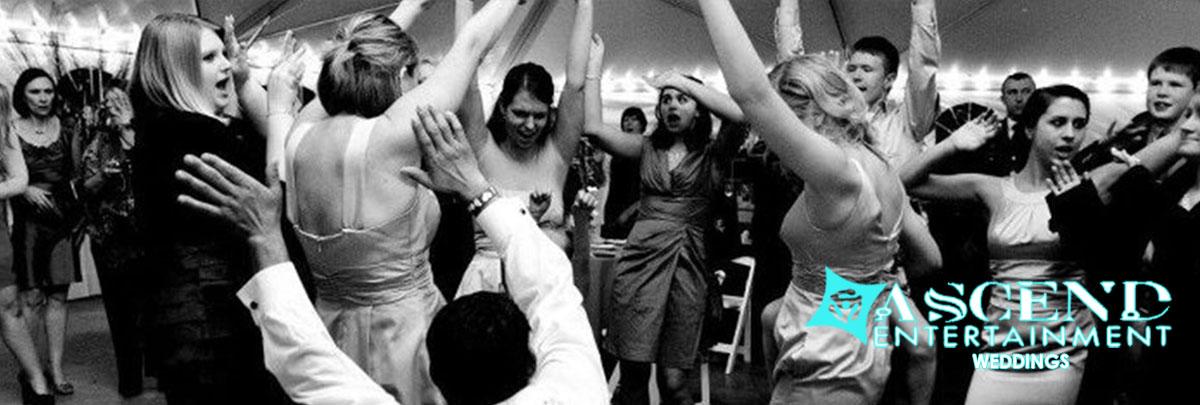 book wedding entertainment dj charleston sc